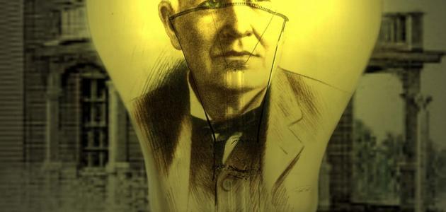 ما هي اختراعات توماس إديسون