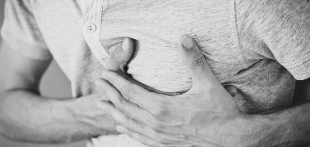 ما هي الذبحة الصدرية