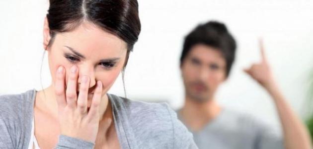 ما هي حدود طاعة الزوجة لزوجها