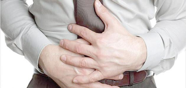 علامات التهاب القولون العصبي