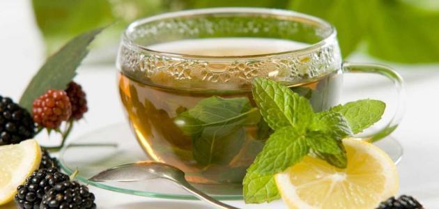 أهم فوائد الشاي الأخضر