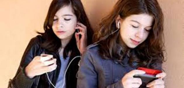ما هي تصرفات المراهقين