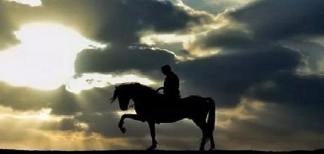 ابو فراس الحمداني قصائد