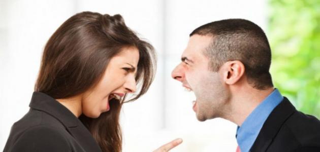 كيف أتخلص من شك زوجي