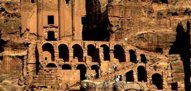 ما هي الحضارة العربية