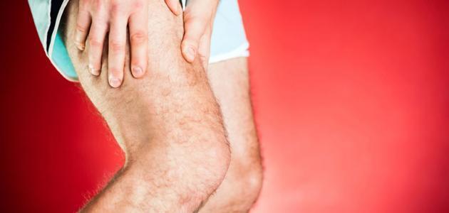 علاج ضعف عضلات الركبة