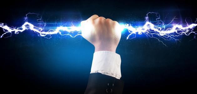 قانون حساب القدرة الكهربائية