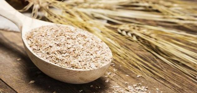 فوائد جنين القمح مع الزبادي