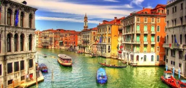معلومات عن مدينة روما الإيطالية