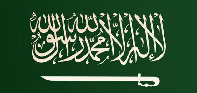 معلومات عن تاريخ المملكة العربية السعودية