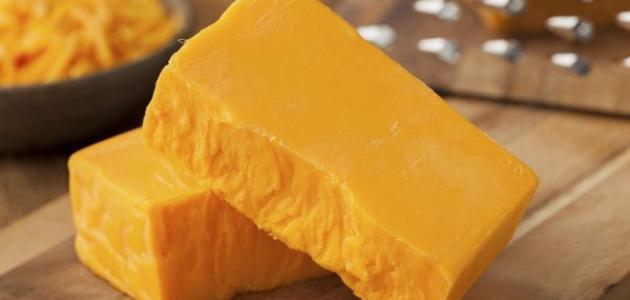 طريقة صنع الجبنة الرومي