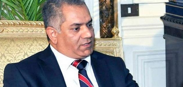 معلومات عن علماء مصر