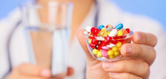 الفيتامينات ودورها في الجسم