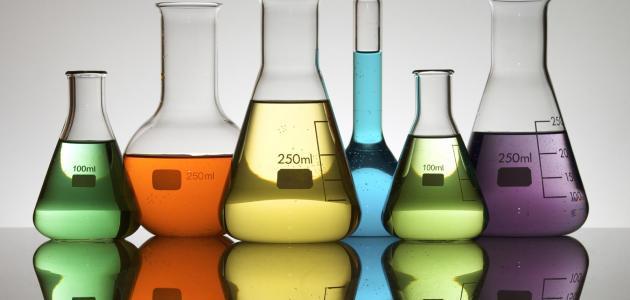 معلومات عن أدوات المختبر
