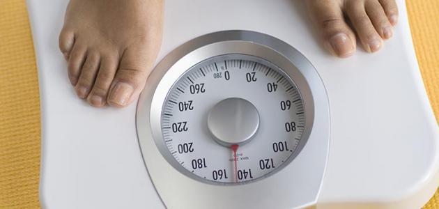 كيف يمكن إنقاص الوزن