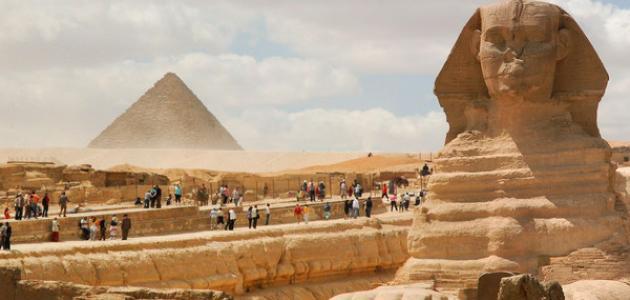a4da6cb11 السياحة في مصر - موضوع