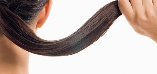 طريقة مجربة لتطويل الشعر