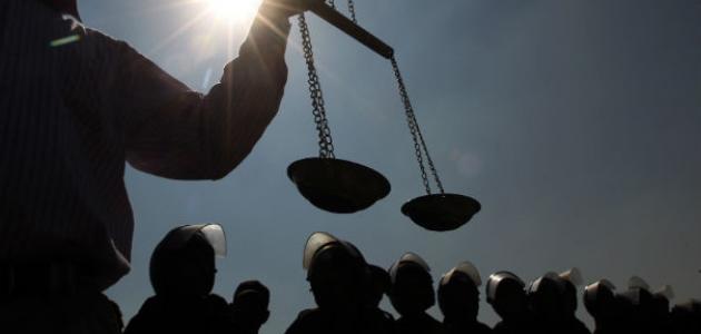 ما هي العدالة الانتقالية