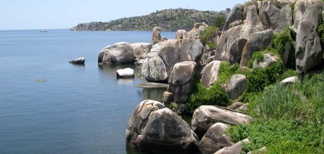 معلومات عن بحيرة فيكتوريا