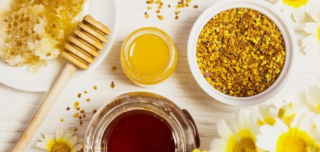 ما هى فوائد عسل النحل