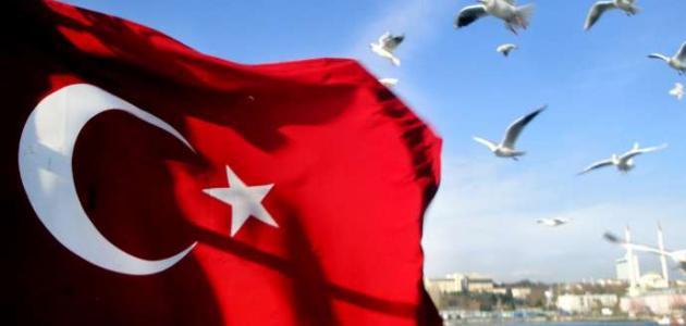 معلومات حول تركيا