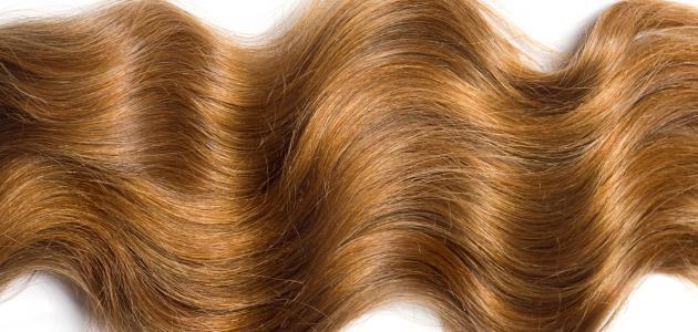 طريقة لتطويل شعر