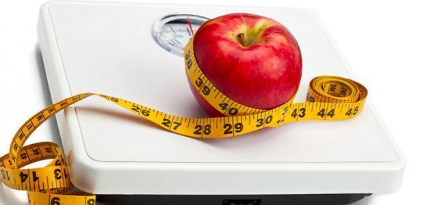 معلومات عن كيفية إنقاص الوزن