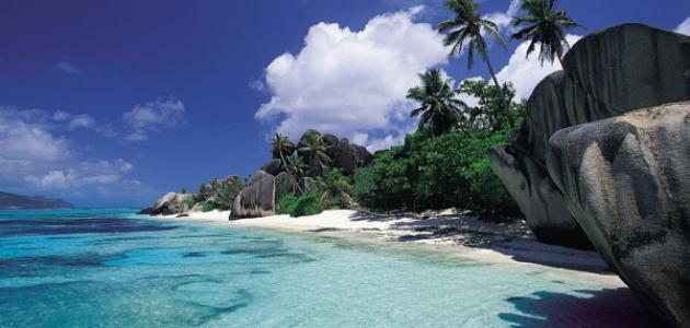 معلومات عن جزر سيشل