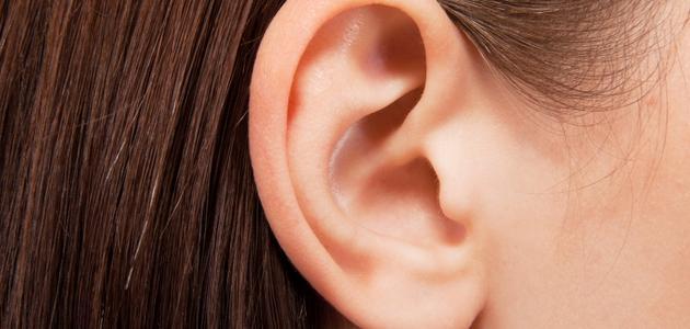 أعراض ثقب في طبلة الأذن