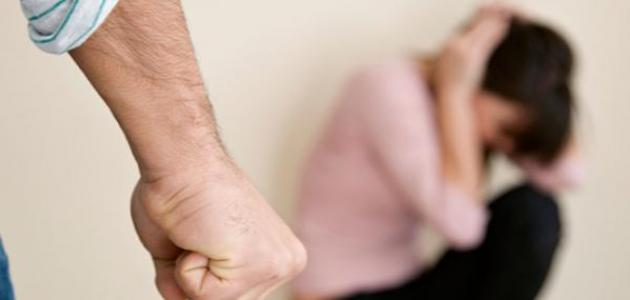 العنف ضد الأطفال أسبابه وأضراره