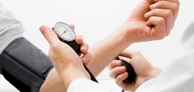 أطعمة لخفض ضغط الدم