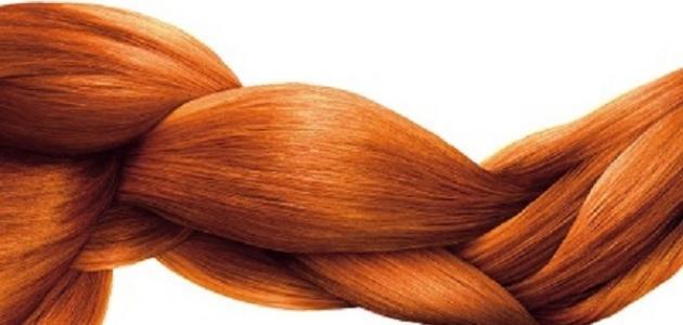 أفضل علاج لزيادة كثافة الشعر