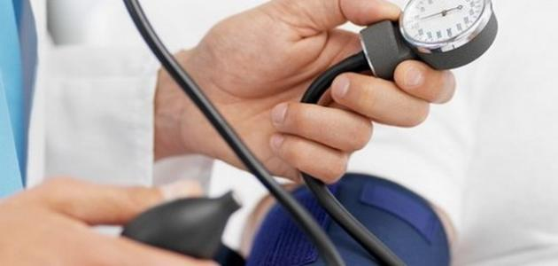 أعراض ارتفاع ضغط الدم عند الشباب