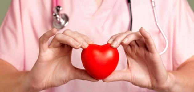 معلومات عن مرض ضعف عضلة القلب