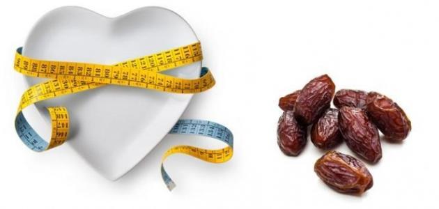 طريقة لتخفيف الوزن في رمضان