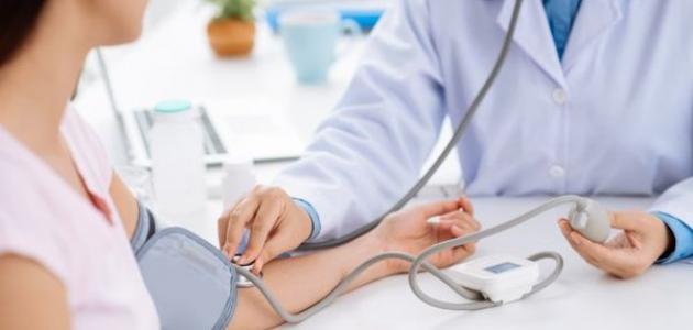 أفضل طريقة لعلاج ارتفاع ضغط الدم