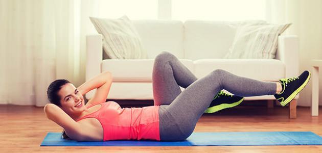 فوائد ممارسة الرياضة أثناء الدورة الشهرية