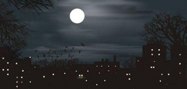 سنة النبي في قيام الليل