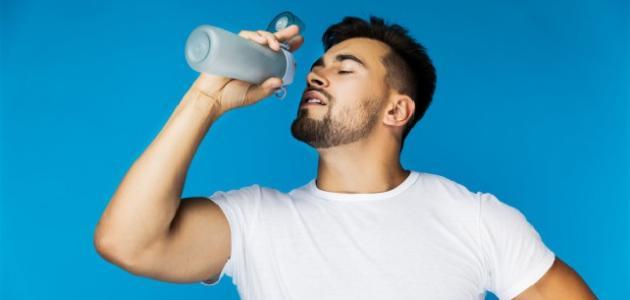 ما هي أهمية الماء للجسم