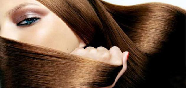 طريقة لتطويل الشعر بشكل سريع