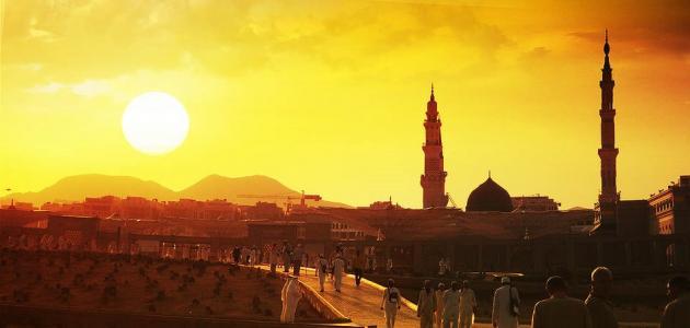 ما هي الخلافة الاسلامية