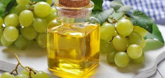 طريقة صناعة خل العنب