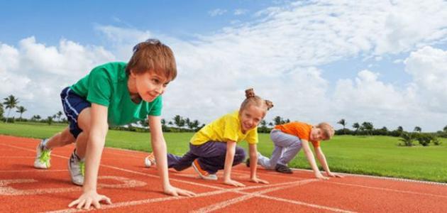 معلومات عامة حول الرياضة