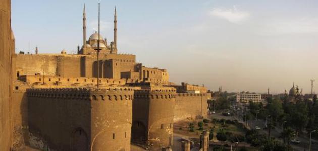 معلومات عن آثار القاهرة