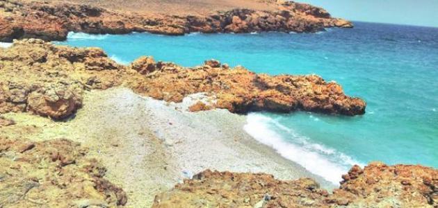 معلومات عن الجزر في سلطنة عمان
