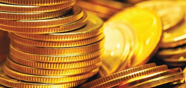 كم يبلغ نصاب زكاة الذهب