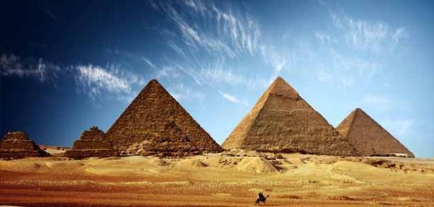 تعداد سكان محافظات مصر