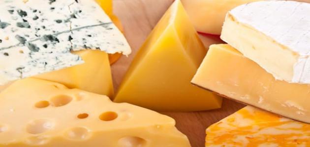 طريقة صنع الجبن الرومي