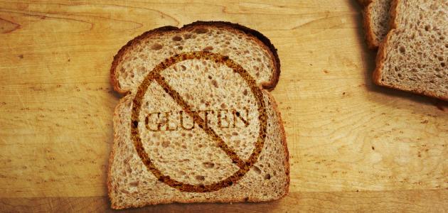 ما هي حساسية القمح