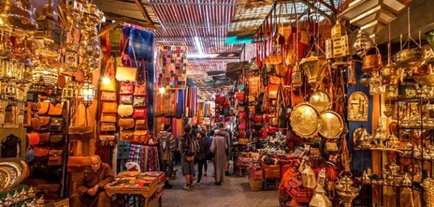الفلاحة والصناعة في المغرب